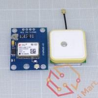 Ublox Neo 6M V2 GPS Module tools n parts