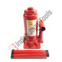 Dongkrak Botol DOMAX 5 Ton - Dongkrak Mobil Truk Hydraulic