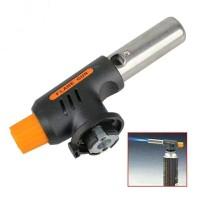Gas Torch Portable Las Aluminium Soldering Kepala Obor Pemantik t