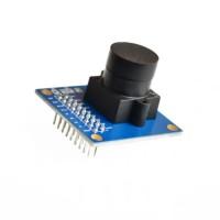 [PROMO] Camera Module OV7670 dilengkapi tutup lensa + Paking Peng