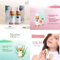 DKM Eyelift Package | Eye Serum + Eye LIft Anti Kerut dan Kantung Mata