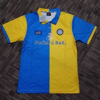Jersey Retro Leeds United Away 1998-99