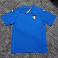 Jersey Retro Italy Home 2000-02