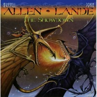Russell Allen & Jorn Lande - Showdown 1CD 2010