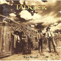 Tangier - Four Winds 1CD 1989