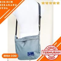 TAS PRIA SLINGBAG / TAS PERAHU / SLING BAG SELEMPANG COWOK / TERBARU