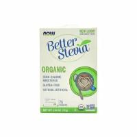 Now Foods: Organic Better Stevia 75 Gram