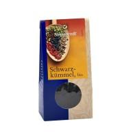 Sonnentor - Organic Black Caraway (Jintan Hitam/Habbatussauda) 40 Gram