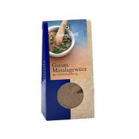 Sonnentor - Organic Garam Masala Spice Blend 35 Gram
