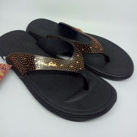 Sandal Jepit Wanita S36-40 Sandal Cantik New Era