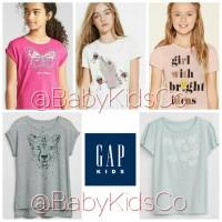 ORIGINAL BRANDED Kaos Gap Kids - gapkids tee baju anak t-shirt carters