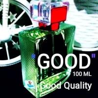 Parfum refill / Parfum pria / Parfum wanita 100ml (good quality)