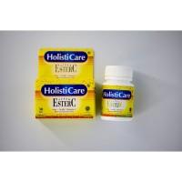 VITAMIN ESTER C HOLISTICARE 30 Tablet NUTRISI SUPLEMEN MULTI ESTHER