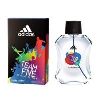 Adidas Team Five Special Edition Man - 100 ML