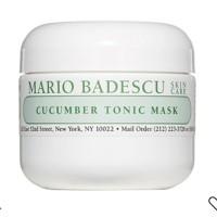 MARIO BADESCU cucumber tonic mask anti aging youthful radiance 15ml