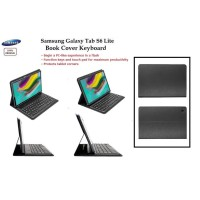 Original Samsung Galaxy Bookcover Keyboard Tab S6 Lite Book cover