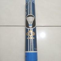 Bola kok bulutangkis badminton samurai gadjah mada (12 pcs)