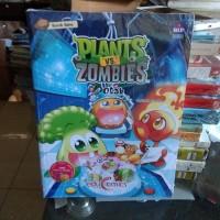 Plants vs Zombies otak