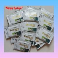 Bamboo Salt Garam Minum