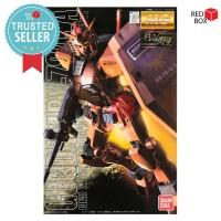 MG Gundam RX-78 Casval - Bandai Original Gunpla 1/100 Master Grade C.A