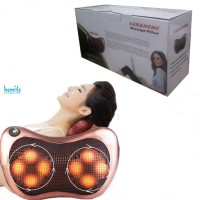 Alat pijat leher massage pillow