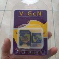 VGen MiniSD Mini SD Card VGen Original 2GB Nokia Memory Card Series