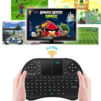 Mini Keyboard Wireless i8 2.4G Handheld Keyboard For PC Android TV Box