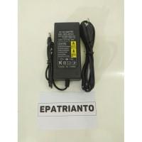Adaptor - Power Supply 12 Volt 5 Ampere - Serba Guna