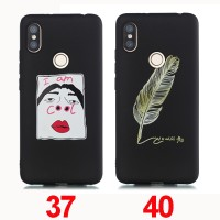 QXC| Casing Samsung Galaxy S7 Edge S8 S9 S10 Plus S10e M10 M20 I'm