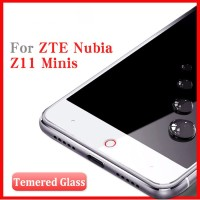 For ZTE Nubia Z11 mini S tempered glass full cover Screen Protector