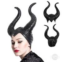 Kostum Halloween / Cosplay Topi Penyihir untuk Pria / Wanita