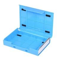 Orico php35-v1-bl 3.5 Inch Hard Disk Enclosure Case Pelindung Anti