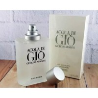 Acqua Di Gio Giorgio Eau De Toilette Parfum Aqua