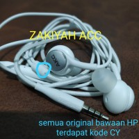 headset original samsung S10 AKG bawaan HP