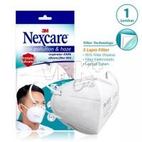 Masker 3M Nexcare N95 KN95 9501