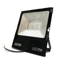Lampu LED Sorot / Tembak / Floodlight / Outdoor 200w 200 watt reflecto