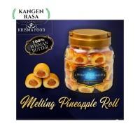 Nastar Nanas Pineapple Roll Krisma Food
