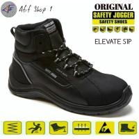 Sepatu Safety Shoes Jogger Elevate S1P ORIGINAL - joger Elevate