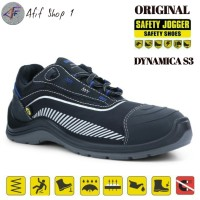 Sepatu Safety Jogger Dynamica S3 - safety jogger shoes