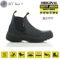 Sepatu Safety Jogger Bestfit S1P / Safety shoes jogger