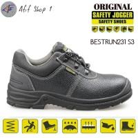 Sepatu Safety Jogger Bestrun 2 S3 / Bestrun2 / Safety Shoes jogger