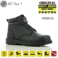 Sepatu Safety Jogger X1100N S3