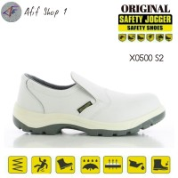 Sepatu Safety Jogger X0500 S2