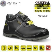 Sepatu Safety Jogger Aura S3 MURAH - Joger Aura S3