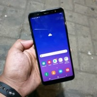 Handphone Hp Samsung Galaxy A6+ A6 Plus Second Bekas Murah