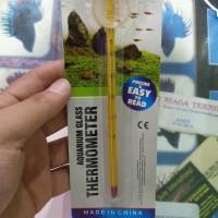 Thermometer/Termometer/Pengukur Suhu Air Aquarium Murah