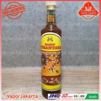 MADU NUSANTARA Super 650 ml Original 100%