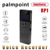 Voice Recorder Perekam Suara Remax RP1 Original