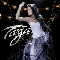 Tarja* ‎– Act I 2CD 2012