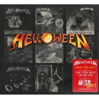 Helloween – Ride The Sky The Best Of 1985-1998 2CD 2016